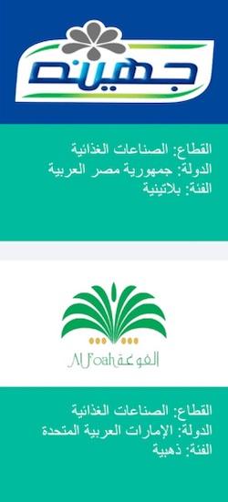 فائزان في الدورة الأولى للجائزة العربية للجودة